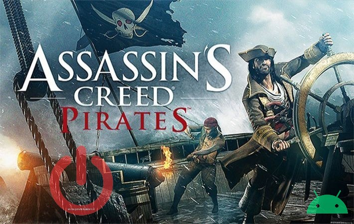 بازی اکشن Assassin's Creed Pirates