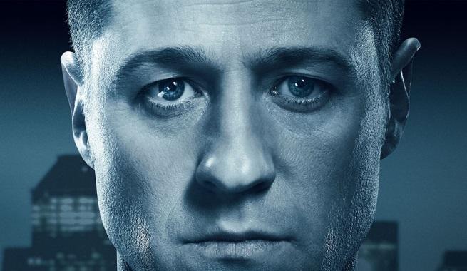 دانلود فصل 3 سریال گاتهام Gotham sc2