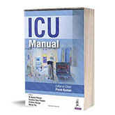 ICU Manual 1st Edition