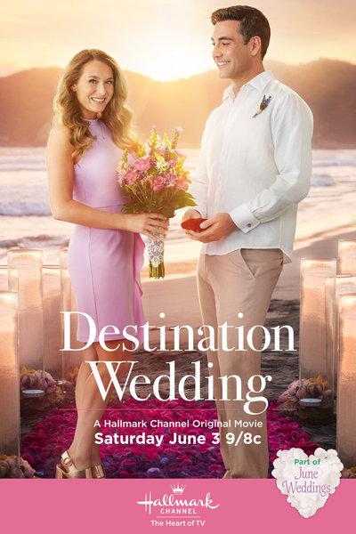 دانلود فیلم Destination Wedding 2017