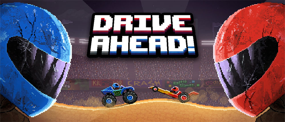 Drive Ahead Android Games