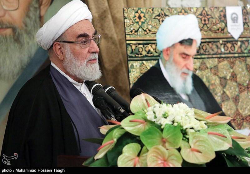 حجتالاسلام رئیسی بهترین گزینه برای تولیت آستان قدس رضوی بود/ وی مورد اعتماد کامل امام(ره) بود