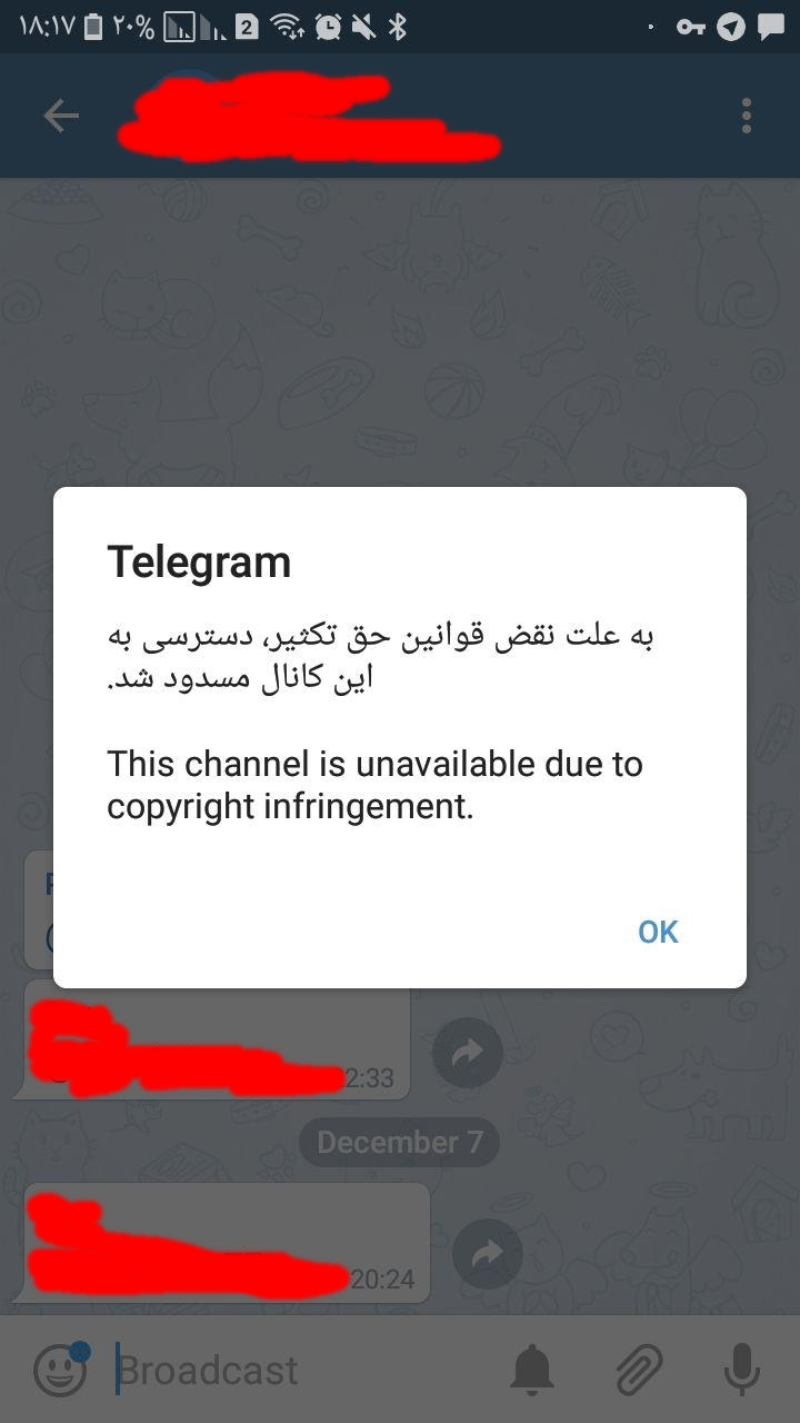 This channel is unavailable due to copyright infringement telegram ios. bring millions of members to your telegram channels.
