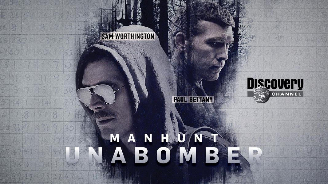 زیرنویس Manhunt Unabomber