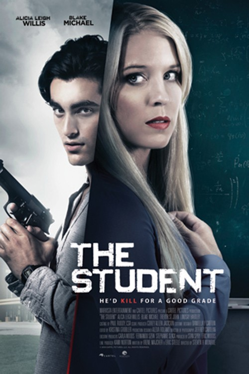 زیرنویس The Student 2017
