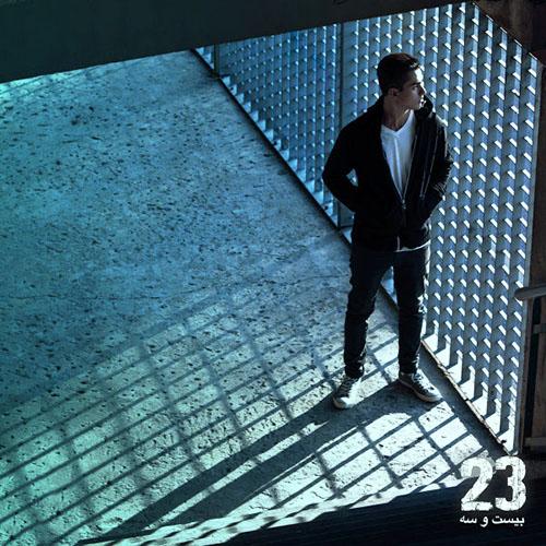 بهزاد لیتو : 23
