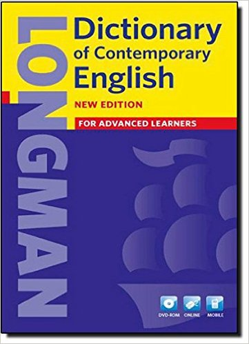 سیستم مورد نیاز LONGMAN Dictionary Of Contemporary English 5th Edition