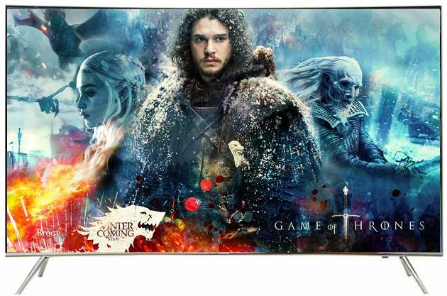 Game of Thrones Season 7 سریال بازی تاج و تخت فصل 7
