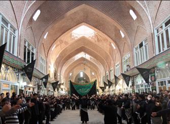 عزاداری امام حسین (ع) در ایران در گذر تاریخ