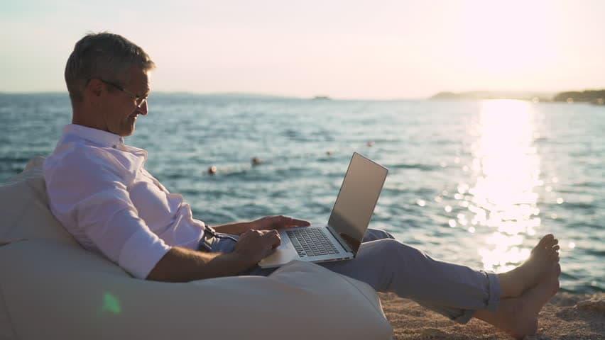 کسب درآمد اینترنتی با موبایل