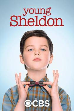 دانلود فصل دوم سریال Young Sheldon با لینک مستقیم و زیرنویس فارسی