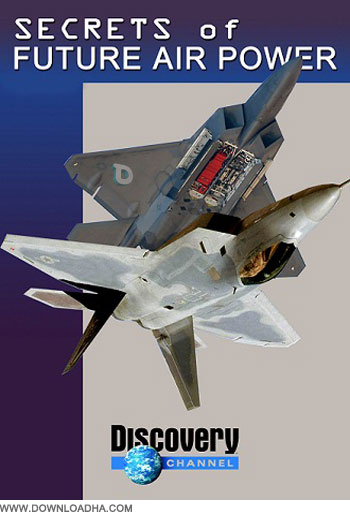 دانلود مستندSecrets of Future Air Power