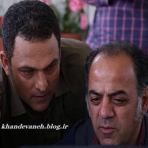 دانلود قسمت دوازدهم سریال برادر | 29 خرداد 95 | 12 ماه رمضان 95
