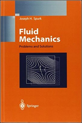 fluid mechanics problems and solutions spurk pdf