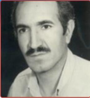 شهید نیک فر-رضا
