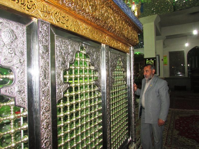 محمدرحیمی کارشک