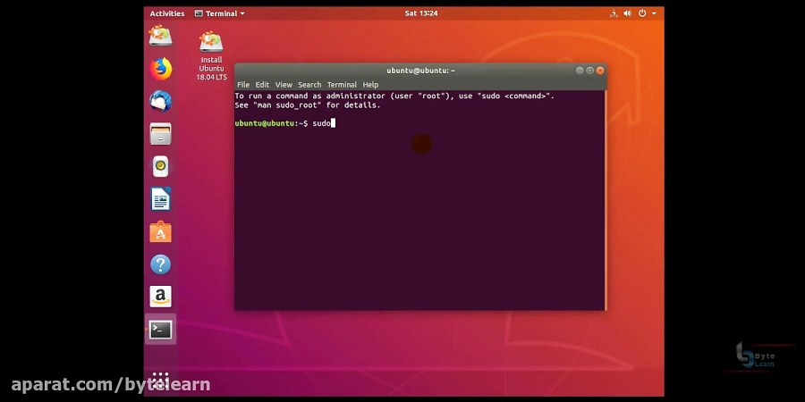 ریست پسورد ویندوز به روش لینوکس