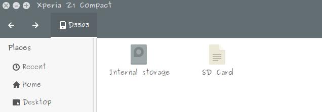 android ubuntu