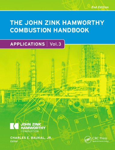 The John Zink Hamworthy Combustion Handbook 3