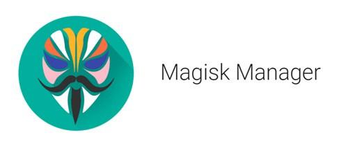 Magisk Manager دانلود نرم افزار نصب و مدیریت مجیسک