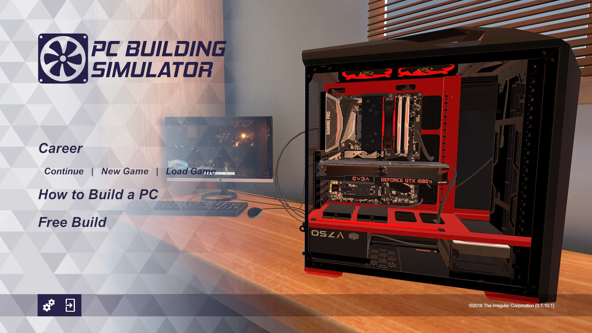 دانلود سیو Pc Building Simulator