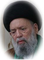 نظر آیت الله علامه سید محمد حسین فضل الله در مورد قمه زنی