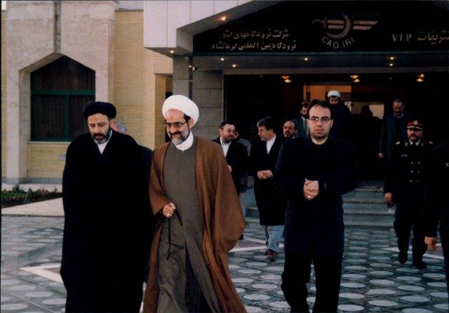مراسم افتتاحیه دادسراهای دادگستری استان کرمانشاه