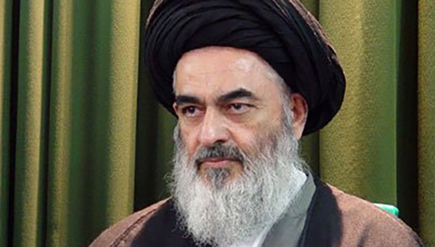 سید صادق شیرازی بی شرمانه به ترویج عیدالزهرا(عمرکشون) می پردازد و از طرفی کشتار شیعیان را نیز محکوم می کند!!
