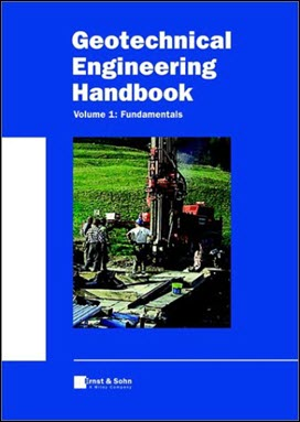 geotechnical engineering handbook ulrich smoltczyk
