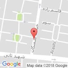 نارمک ایران رادیاتور