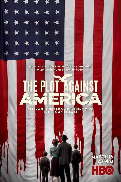 دانلود قسمت 2 فصل 1 سریال The Plot Against America | طرح علیه آمریکا