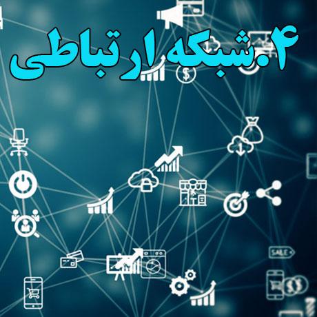 شبکه ارتباطی