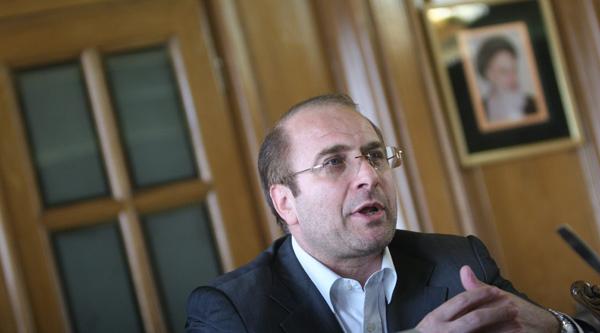 مصاحبه روزنامه تهران امروز با دکتر قالیباف پیرامون الزامات اصولگرایی