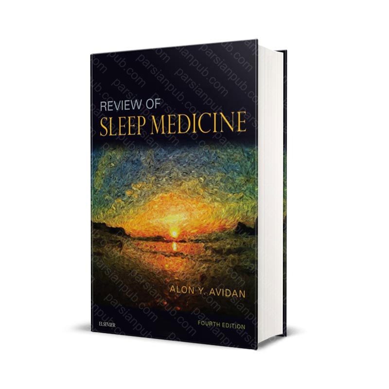 Review of Sleep Medicine, 4e 4th Edition