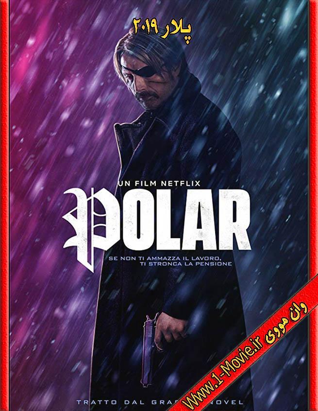 دانلود فیلم پلار Polar 2019