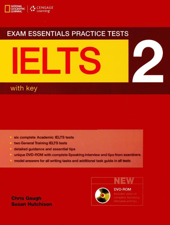 Pdf+3cd] exam essentials practice tests cambridge english ielts.