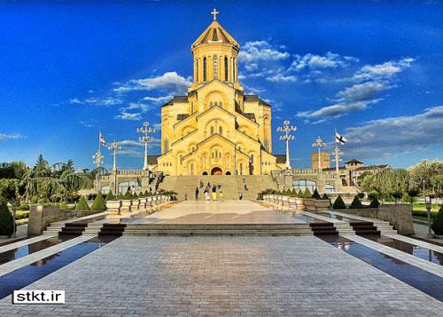 مذهب گرجستان
