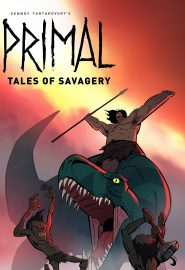 دانلود فیلم Primal: Tales of Savagery 2019