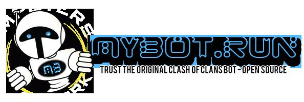 دانلود ربات کلش اف کلنز-MyBot v5.0
