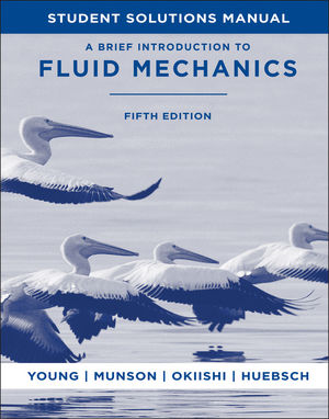 Introduction to Fluid Mechanics