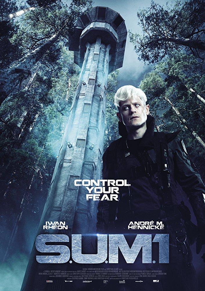 Alien Invasion SUM 1 2017
