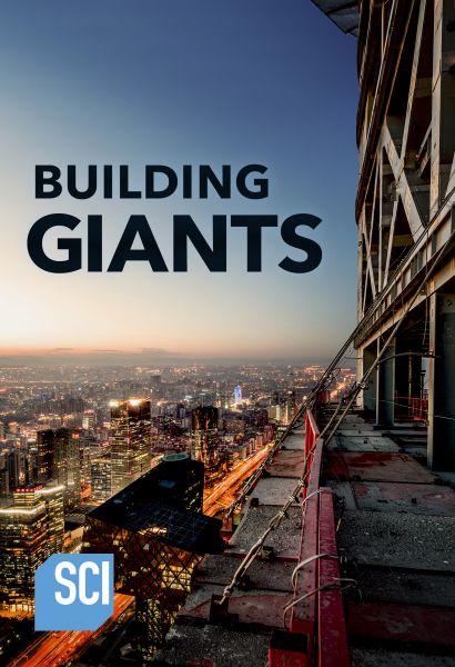 Building Giants Season 3 2019