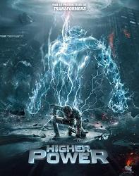 دانلود فیلم قدرت بالاتر Higher Power 2018 دوبله فارسی