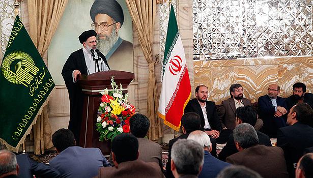 معنویت، اخلاق، امنیت و عدالت اجتماعی، شاخصههای آرمانشهر اسلامی است