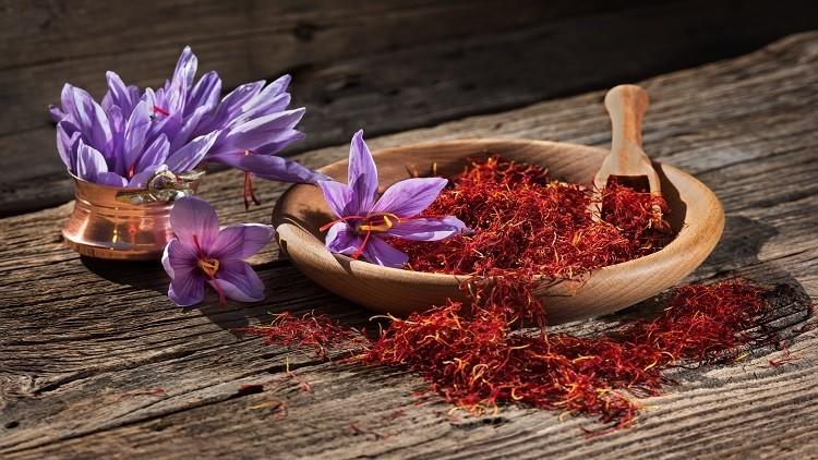 خواص زعفران برای سلامت قلب و عروق