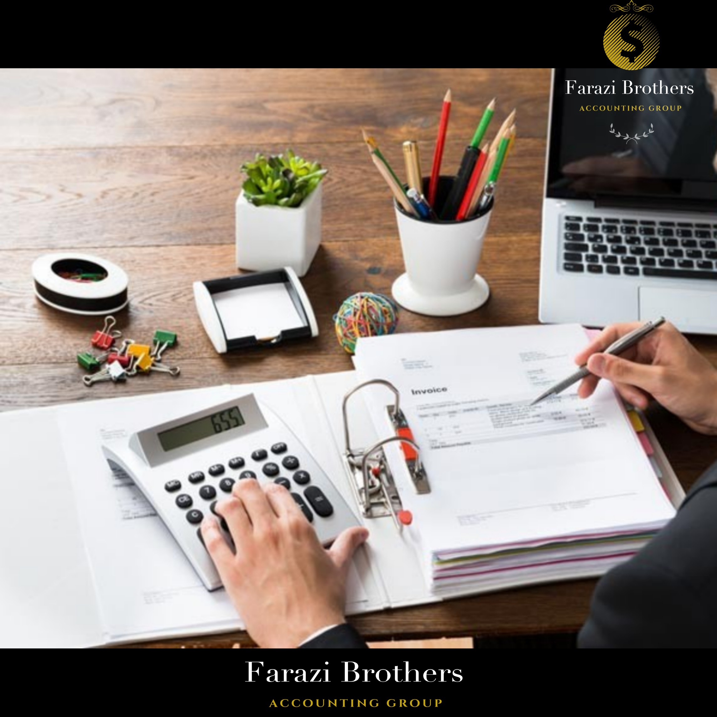 farazi Brothers accounting group