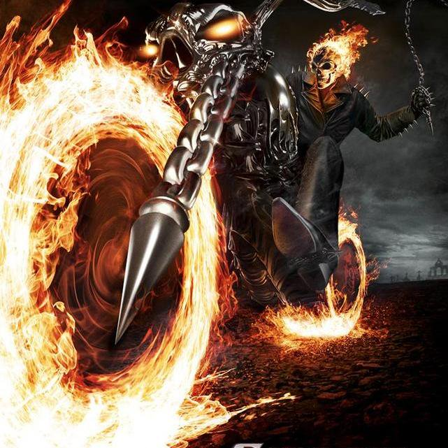 دانلود فیلم Ghost Rider Spirit of Vengeance 2011