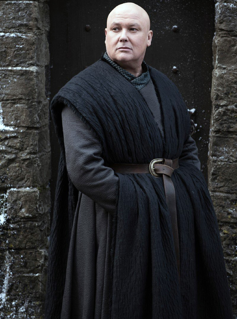 واریس Varys (Conleth Hill)