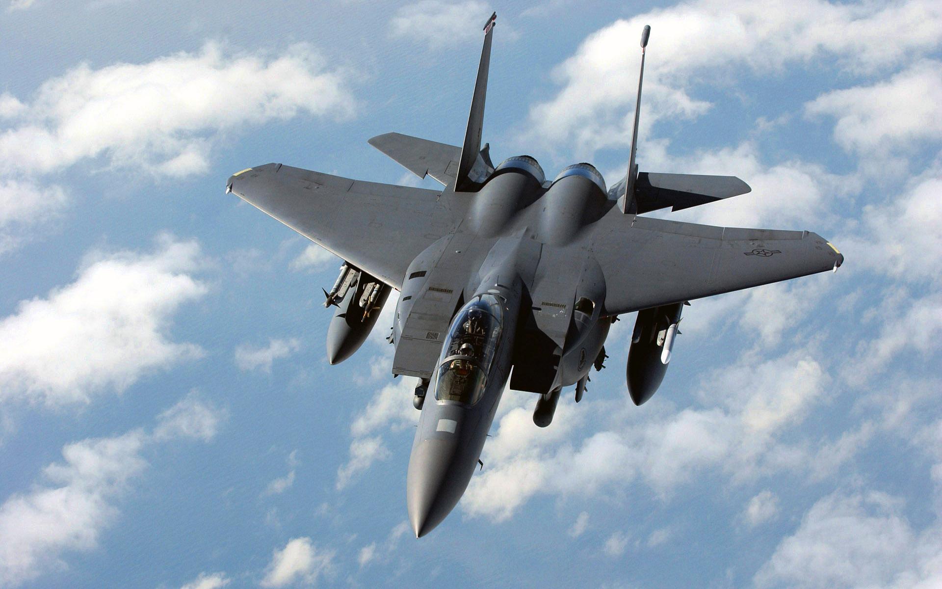 هواپیمای جنگنده 1