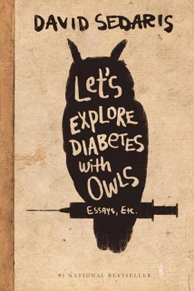 بیا با جغدها دربارهی دیابت تحقیق کنیم